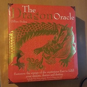 The Dragon Oracle Boxed Set